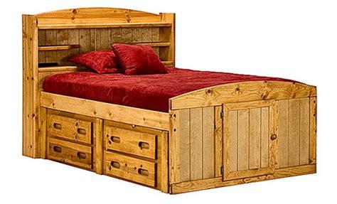 size captains bed size captains bed 187 sadler s home furnishings