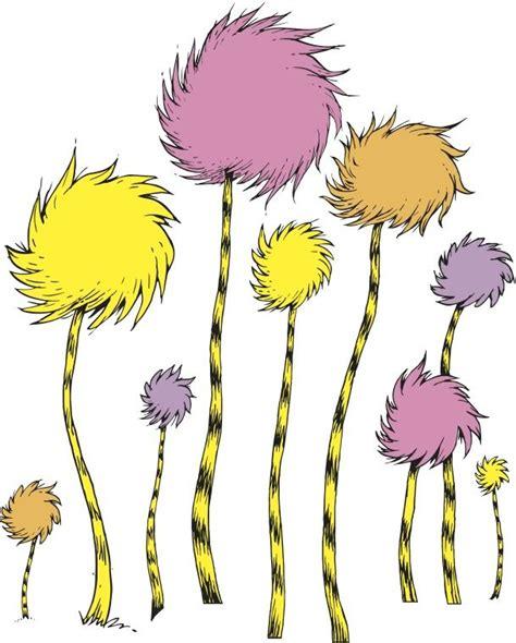 dr suess tree best 20 truffula trees ideas on dr seuss