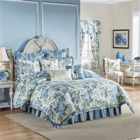 waverly comforters sets buy green and blue comforter sets from bed bath beyond