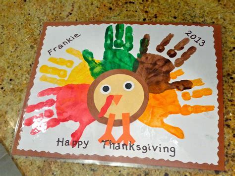 thanksgiving placemat craft for terrific preschool years thanksgiving placemats