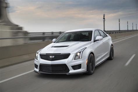 Cadillac Cts Sport by Cadillac Carbon Black Sport Package Is Go For The Ats And