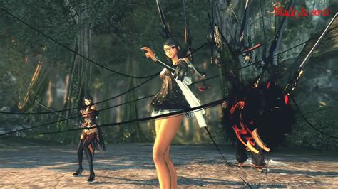 blade and soul blade and soul mmorpg mmolite