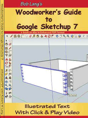 sketchup guide for woodworkers sketchup books in enhanced pdf format readwatchdo