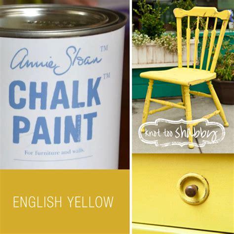 chalk paint yellow tree chalk paint 174 decorative paint by sloan knot