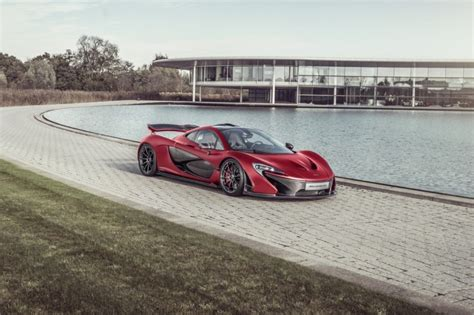 Mclaren Build And Price by Mclaren Special Operations Can Build Your Next Supercar