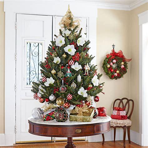 mini tree decorating ideas tree decorating ideas