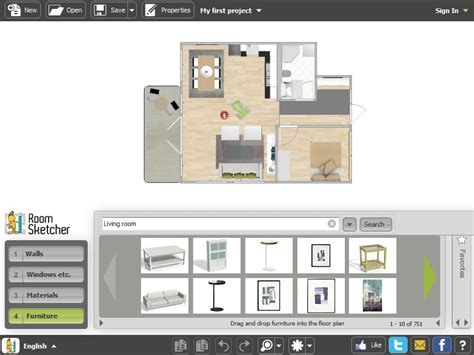 room sketcher free free subscription roomsketcher