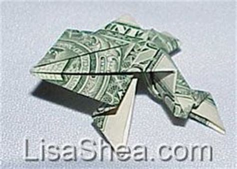origami money frog pbbu t165 insert appropriate thread title here page 207