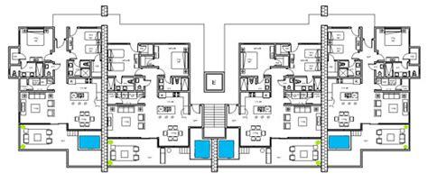 Bungalow Floor Plans Canada roatan condos roatan village condo floor plans