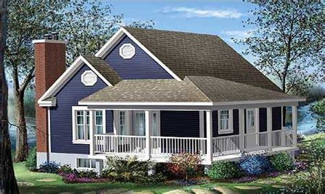 House Plans With Porch cottage house plans with wrap around porch cottage house