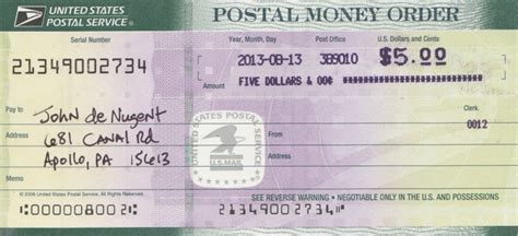 can you make a money order with a credit card increasingly rotten service and theft by the usps