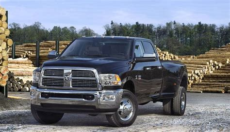 Dodge Ram Redesign by 2019 Ram 2500 Redesign Mirrors Laramie Lifted Hemi