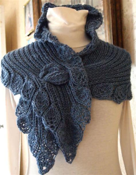 ruffle scarf knitting pattern scarf knitting pattern ruffle