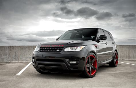 Car Wallpapers Range Rover by Range Rover 4k Ultra Hd Wallpaper And Background Image