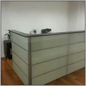 reception desk ikea reception desk ikea hack desk home design ideas 4kbjvkbba520415