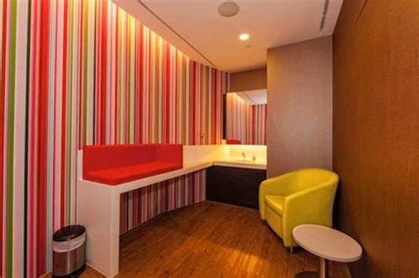 Fancy Bench by Ultimate Guide To Singapore Nursing Rooms