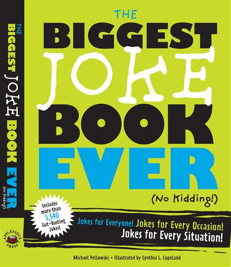 the book no pictures the joke book no kidding book by michael
