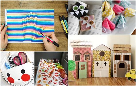 things to make with cards home ideas projects to make a house a