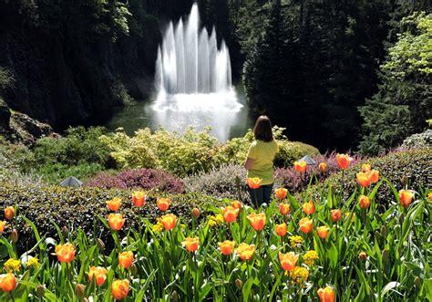 world best flower garden best flower gardens home ideas asia s best garden and