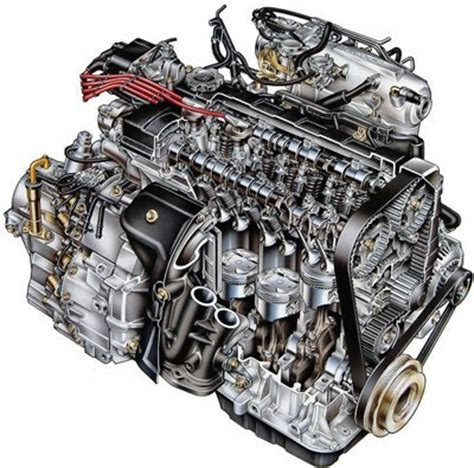 how does a cars engine work 2000 dodge por que os motores fundem carro de garagem