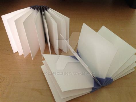 books about origami origami blizzard books by complexme on deviantart