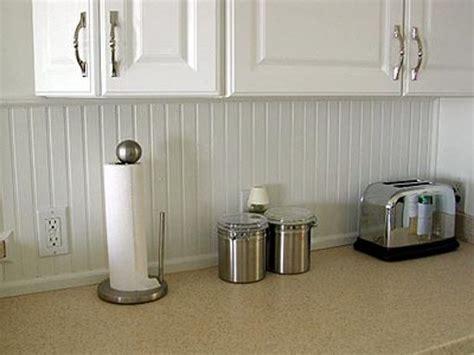 wainscoting kitchen backsplash wainscoting backsplash ideas