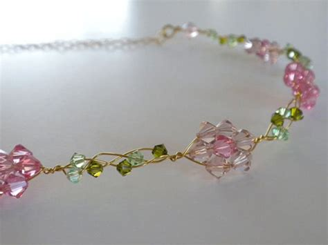 how to make jewelry chain how to make jewelry make a chain necklace