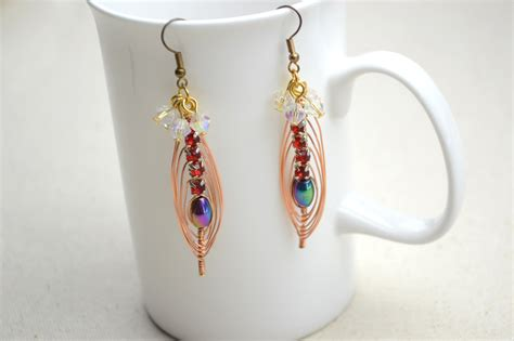 wire to make jewelry how to make jewelry with wire and pictures photos