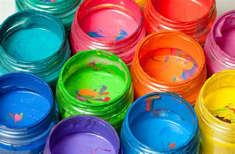 acrylic paint in definition acrylic paint market global macroeconomic environment