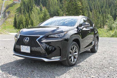 Best Fuel Economy Suv by Best Fuel Economy Suv 2015 Lexus Nx Best Midsize Suv