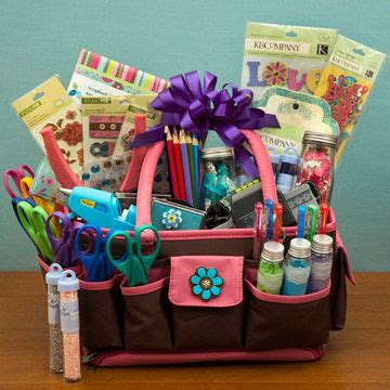 paint gift ideas awesome gift baskets to make for everyone on your