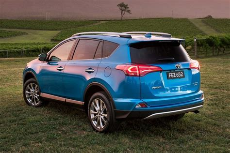 Toyota Rav4 Reviews 2016 by 2016 Toyota Rav4 Cruiser Review The Wheel