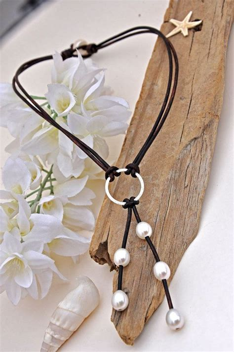 leather jewelry ideas 15 wonderful leather jewelry designs mostbeautifulthings