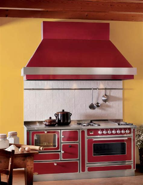 kitchen stove designs retro kitchen design vintage stoves for modern kitchens