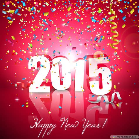 year greeting card free greeting cards for the new year 2015 free designs elsoar