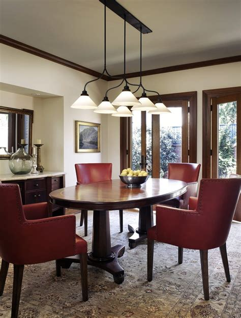 dining room table chandeliers oval pedestal dining room traditional with table