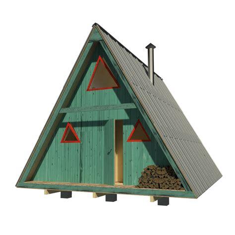 small a frame house a frame tiny house plans