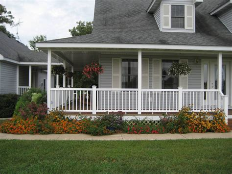house porch designs landscaping ideas for front porches