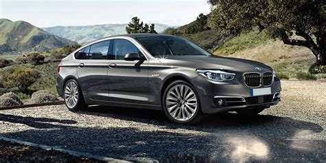 Bmw 5 Series Gt by Bmw 5 Series Gran Turismo Review Carwow