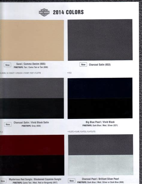 paint colors for harley 2015 harley davidson paint colors quotes