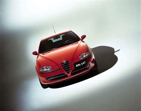 Alfa Romeo Coming To Usa by Alfa Romeo 147 Registrato Il Nome In Usa Giulietta