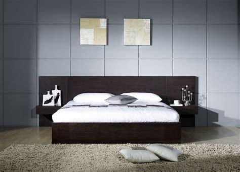 bed modern furniture echo modern bedroom set