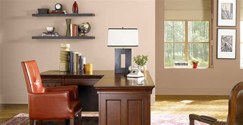 behr paint color porcini brown painted room inspiration project idea gallery behr