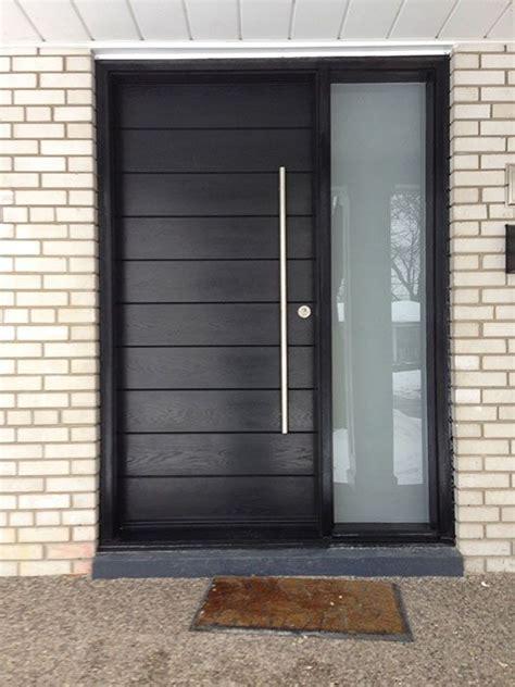 front entrance door best 25 modern front door ideas on modern