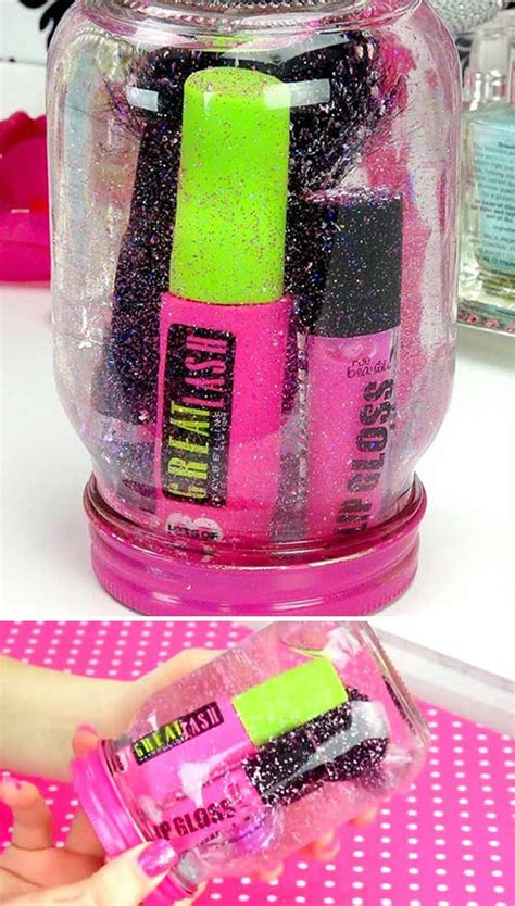 glitter craft projects 22 easy room decor ideas for diy projects do it
