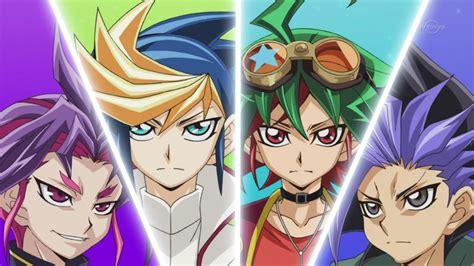 yugioh arc v yu gi oh arc v episode 54 angryanimebitches anime