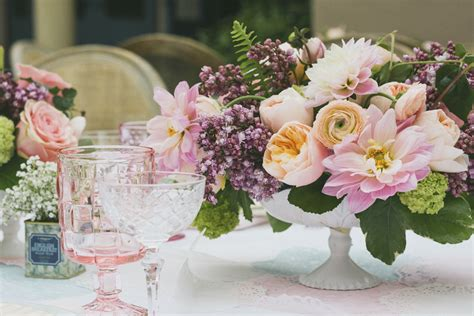 table decoration for 50 centerpieces and table decorations ideas for