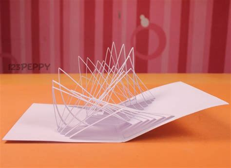 pop up cards for to make crafts project ideas with tutorials 123peppy