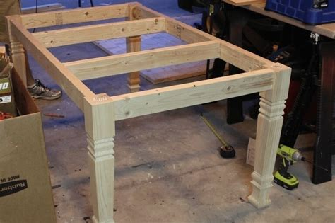 Extendable Dining Table Plans farmhouse table 183 how to make a table 183 home diy on cut