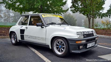 Car Turbo Wallpaper by Hd Car Wallpaper Renault 5 Turbo Car Journals